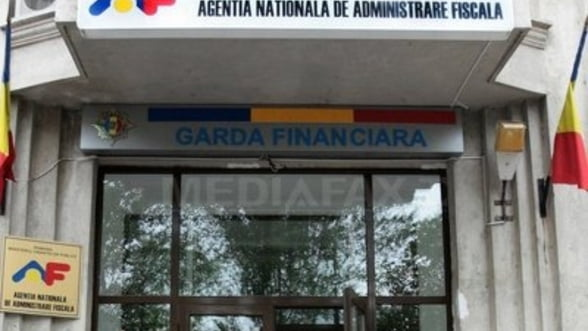 Guvernul infiinteaza centre regionale ale ANAF