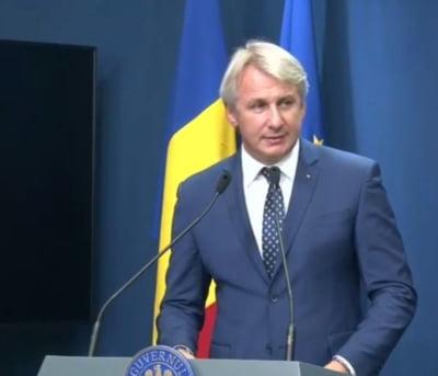 Guvernul interimar Dancila a dat azi primariilor 1,4 miliarde de lei
