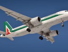 Guvernul italian pregateste preluarea completa a operatorului aerian Alitalia