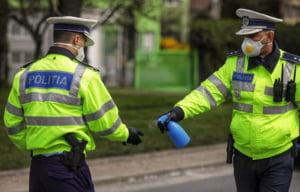 Guvernul modifica statutul politistilor si militarilor: Se intrerup concediile de odihna si se suspenda pensionarea anticipata