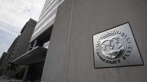 Guvernul nu accepta conditiile FMI. Nu s-au inteles la deficit