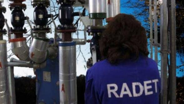 Guvernul prezinta un raport din 2010 la RADET. Ramba si directorul indicati ca responsabili