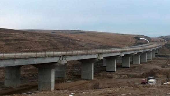 Guvernul reduce finantarea pentru infrastructura