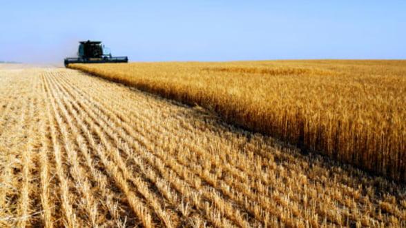 Guvernul renunta la limita de 100 hectare teren agricol detinut de o persoana fizica