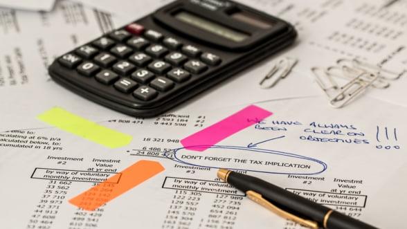Guvernul schimba modul in care sunt taxate bancile, dupa modificarea OUG 114
