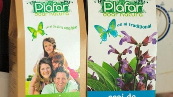 Guvernul scoate Plafar din categoria companiilor de interes national, dupa ce i-a vandut brandul