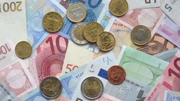 Guvernul se imprumuta cu 850 de milioane de lei pentru rambursarea beneficiarilor de fonduri UE