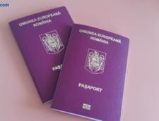 Guvernul simplifica procedurile si reduce termenele pentru eliberarea pasapoartelor