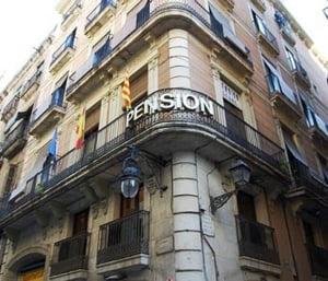 Guvernul spaniol plateste prime pensionarilor de Craciun