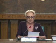 Guvernul stabileste alegerile prezidentiale pe 10 si 24 noiembrie