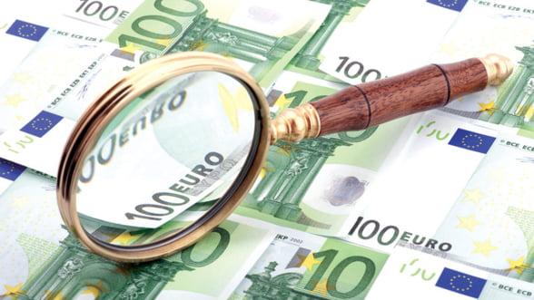 Guvernul taie din banii pentru investitii in 2012