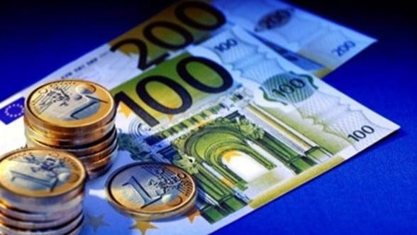 Guvernul taie patru miliarde de lei alocate proiectelor cu fonduri UE - un sfert, de la autostrazi