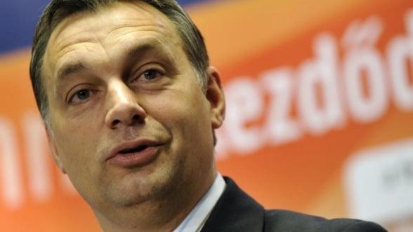 Guvernul ungar preia datorii municipale in valoare de 2,8 miliarde de dolari