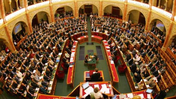 Guvernul ungar va putea crea noi taxe pentru a plati eventuale amenzi de la UE