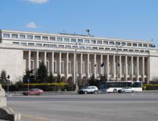 Guvernul va desfiinta autoritatile de management din ministere