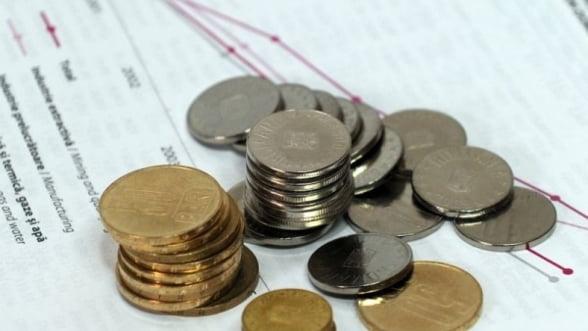 Guvernul va sterge penalitatile la datoria RADET catre ELCEN