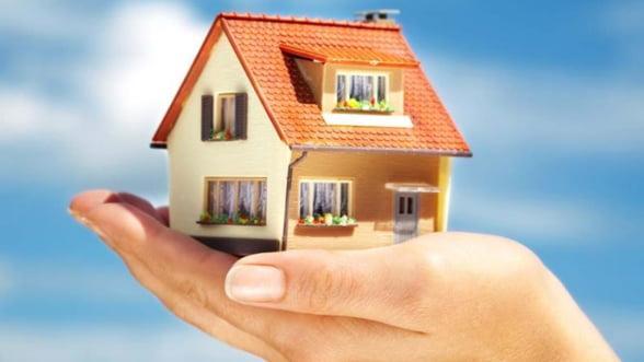 Guvernul va suplimenta fondurile pentru Prima Casa cu 90 de milioane de euro