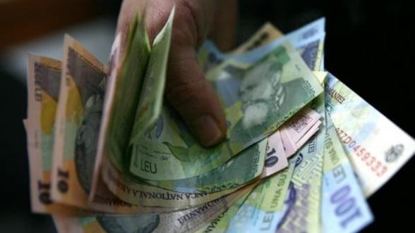 Guvernul vrea introducerea sistemului facultativ de pensii ocupationale - Pilonul IV