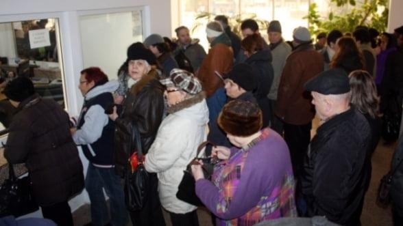 Guvernul vrea sa acorde facilitati pentru romanii cu credite: Injumatatirea ratelor pe o perioada de 2 ani