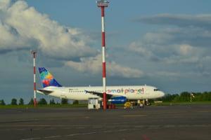 Guvernul vrea sa oblige companiile aeriene sa dea toate datele pasagerilor