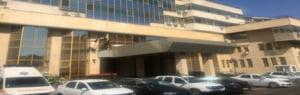 """Guvernul vrea sa organizeze un compartiment suport COVID -19 la Spitalul """"Gerota"""" din Capitala. 200 de medici ar urma sa fie angajati fara concurs"""