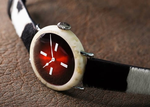 H. Moser & CIE: Asa arata un ceas de un milion de franci elvetieni! (Video)