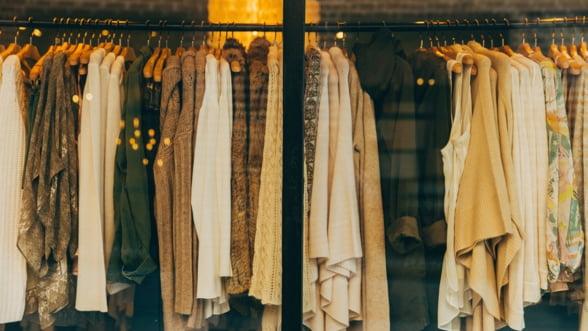 H&M va testa inchirierea de haine in China