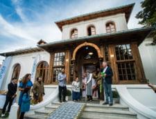 HOSPICE Casa Sperantei a inaugurat primul centru socio-medical din Romania destinat exclusiv copiilor cu boli incurabile