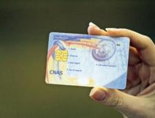 HP Romania si Novensys 25 milioane de euro pentru cardurile de sanatate