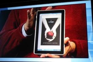HP Slate: primul rival serios al iPad