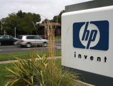 HP a raportat venituri de aproape 30 de miliarde de dolari in ultimele trei luni ale anului trecut