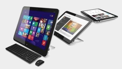 HP lanseaza noul desktop PC care reinventeaza biroul