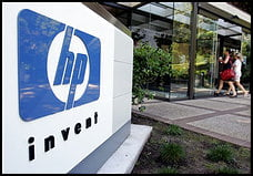 HP merge in profit si are un outlook pozitiv