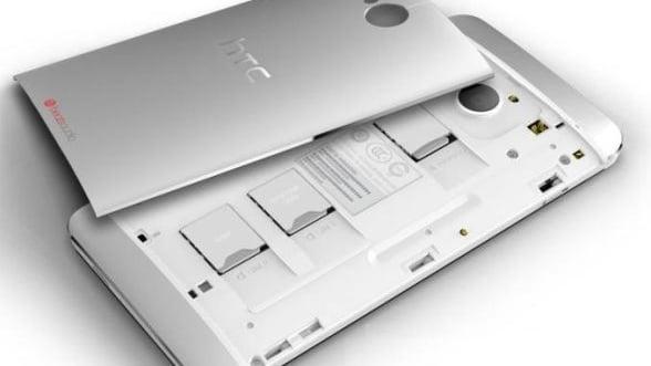 HTC ONE M8 dual SIM ajunge in Europa peste o saptamana