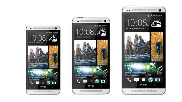 HTC One Max va fi lansat in septembrie. Ce specificatii tehnice ar putea avea