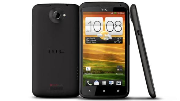 HTC One X intra in oferta Cosmote Romania