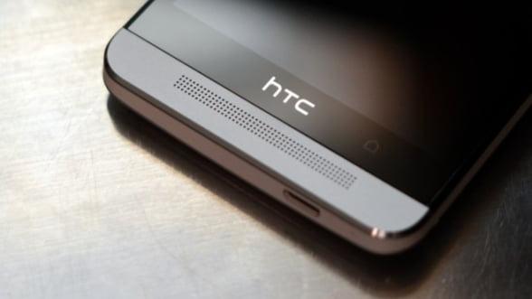 HTC a intrat intr-o zodie neagra - cat de aproape este de soarta RIM?