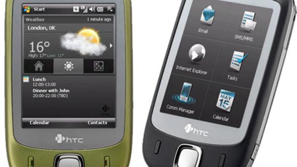 HTC a lansat o noua gama de smartphone-uri la Barcelona