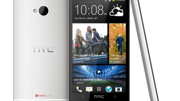 """HTC a lansat un smartphone nou, in incercarea de a recupera cota """"furata"""" de Samsung (VIDEO)"""