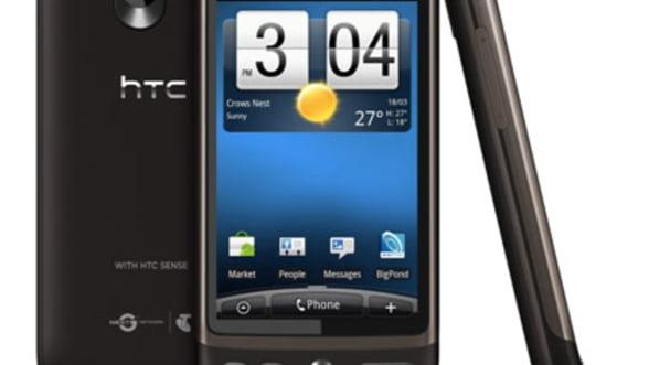 HTC estimeaza o scadere de 13,3% a vanzarilor in T2