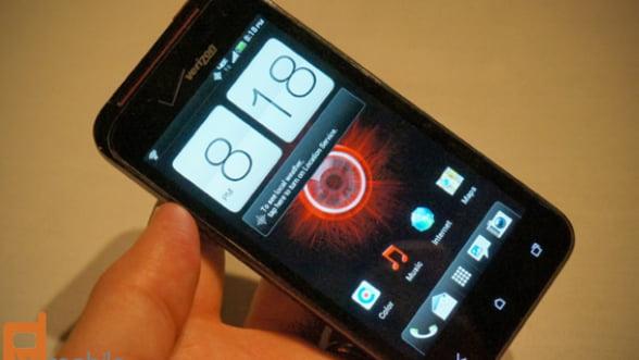 HTC iese de pe piata din Coreea, infranta de Samsung si LG