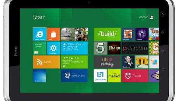 HTC nu se preda - lanseaza in 2013 doua tablete cu Windows RT