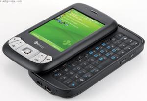 HTC pariaza pe Windows Mobile 7