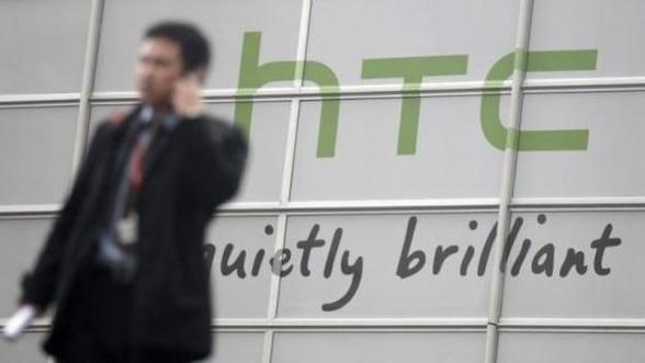 HTC promite telefoane mai ieftine