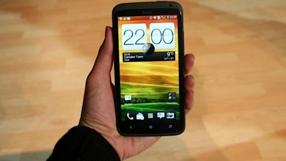 HTC va cumpara S3 Graphics, pentru razboiul cu Apple