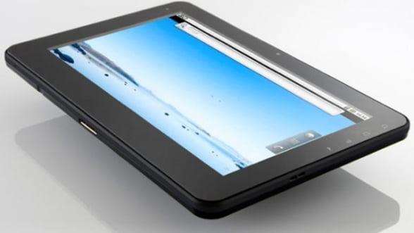 HTC va lansa o noua tableta