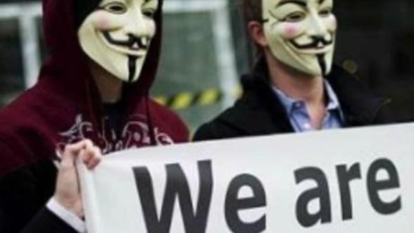 Hacker condamnat pentru atacarea site-urilor Visa, PayPal si Mastercard