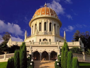 Haifa: Orasul tuturor natiunilor