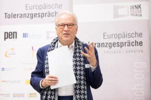 Hannes Swoboda, fost lider al socialistilor din PE: Trebuie sa ne despartim de membrii controversati, precum cei din Romania