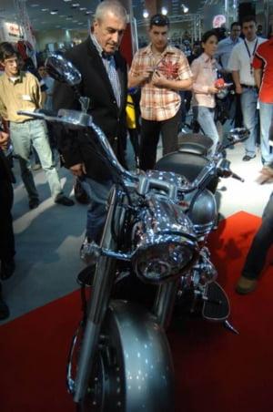 Harley-Davidson Romania a vandut de la inceputul anului 36 de motociclete